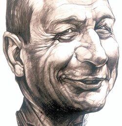 Basescu vine sa faca o gargara cu tuica de Cosesti