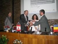 Conferinta Internationala de Cercetare Nucleare la ICN Mioveni