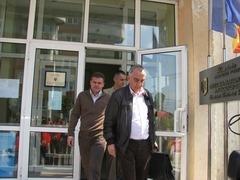 Breaking News: Savaniu si Corpodeanu- au iesit din arestul IPJ