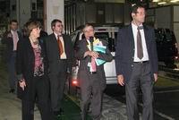 Delegati ai Comisiei Europene, in vizita la Dacia