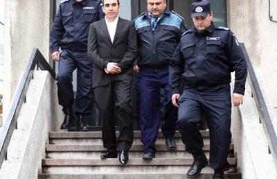 Penescu ramane in arest