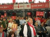 Cu cine voteaza liderii PSD Arges?
