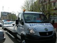 Primaria incaseaza 15% din ridicarea masinilor
