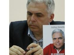 "Adrian Severin a lansat ""Pledoarie pentru adevar""…"