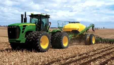 Sefi noi la deconcetratele ce tin de Ministerul Agriculturii