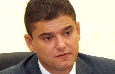 Boureanu condamna cresterea taxelor proiectata de Mircea Geoana