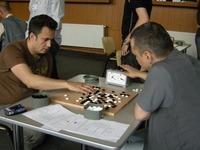 Finala campionatului national de Go la Pitesti