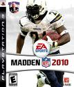 Gamestop ofera demo exclusiv celor care comanda Madden NFL 10