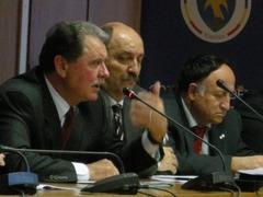 C.J. Arges se imprumuta cu garantii de la Guvern pentru drumuri judetene
