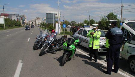 Schimbari in Politia Arges