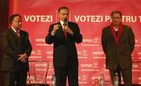 Rezultate finale BEC: PSD a castigat europarlamentarele, cu 11 mandate