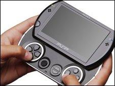 Noul model PSP