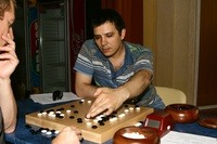 Catalin Taranu, din nou campion national la Go