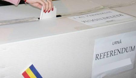 Ora13.00.Argesul – 27,60%, prezenta la vot