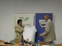 Nemirschi a apreciat investiile in protectia mediului de la Dacia