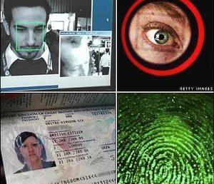 Argesenii vor fi primii romani cu pasapoarte biometrice