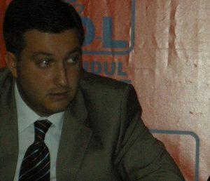 Bogdan Badea a lichidat datoriile DJT Arges