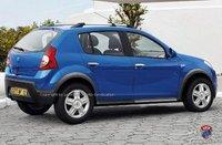 Dacia a intrat in revizie tehnica