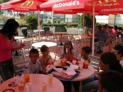 Apa Canal le-a oferit elevilor din clasa Piky o excursie la Sangeorz- Bai