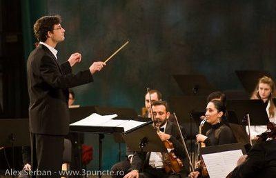 Concert de exceptie la Filarmonica