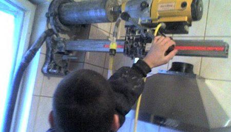 Centrala termica din Prundu, in probe