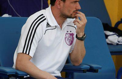 """Badea:""""Va fi un meci de 6 puncte la Cluj"""""""