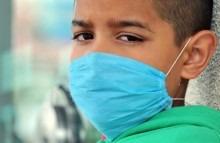Primul copil diagnosticat cu AH1N1 in Arges