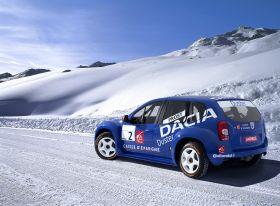 Dacia – cea mai ieftina de intretinut, pentru francezi
