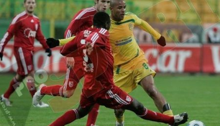 Interul ataca Cupa cu echipa a treia