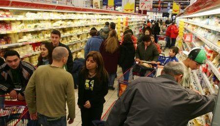 PIC hypermarket, in insolventa!