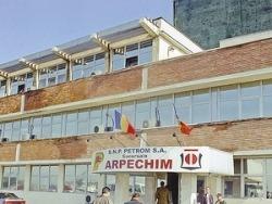 Mihai Georgescu ar putea reveni la Arpechim