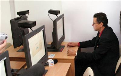 Examenele pentru permisul auto suspendate
