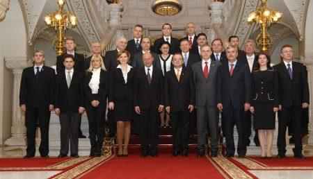 PD-L a validat ministrii