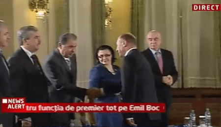 Nicolescu, dupa consultarile de la Cotroceni: Stam in opozitie, langa PNL