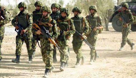 Inca 100 de militari romani vor pleca in Afganistan