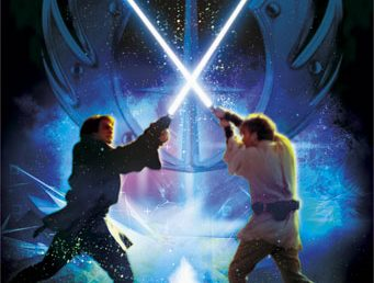 Star Wars prinde viaţă…