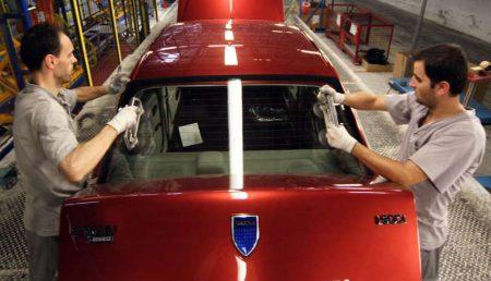 DACIA campioana la inmatriculat masini in Europa