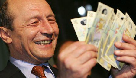 Cat de bogat este Basescu?
