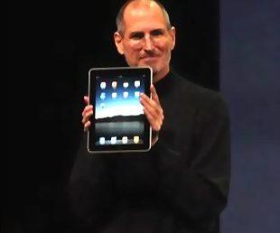 Apple a lansat cea de-a cincea generaţie a tabletei iPad, botezată iPad Air