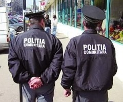 Politia Comunitara face bani