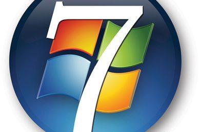 Windows 7 anti piraterie