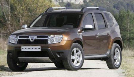 Dacia Duster, lansata la Geneva. Vezi cat costa Duster-ul!