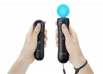 Sony prezinta – PlayStation Move