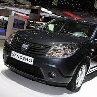 Dacia a lansat Sandero pe bioetanol
