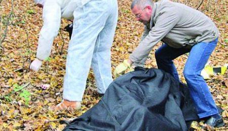Spanzuratii din Trivale au fost identificati