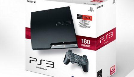Modele noi PS3