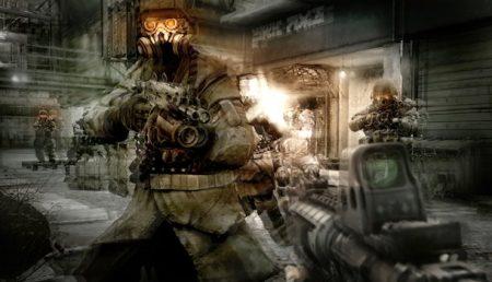 Killzone 3 sau Ce trebuie sa faci ca sa ai 3D Gaming sau 3D Cinema acasa?