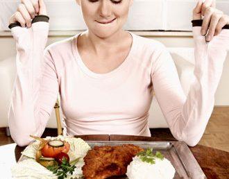 O dieta echilibrata te scapa de toxine