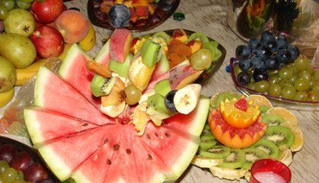 10 alimente care ajuta la slabit