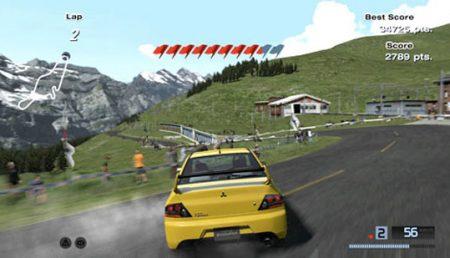 Gran Turismo 5, cele mai importante noutati
